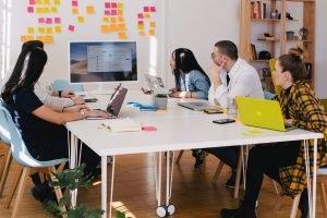 Creativity in Companies